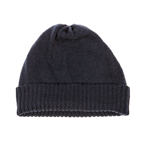 Plain Stitch Hat