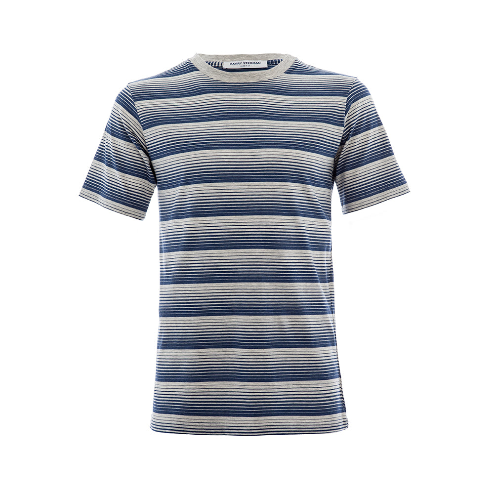 The Capote Stripe T-Shirt