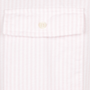 Pink Candy Stripe Oxford Shirt