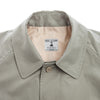 Light Grey Ventile Mac