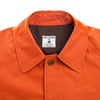 Orange Rust Ventile Mac