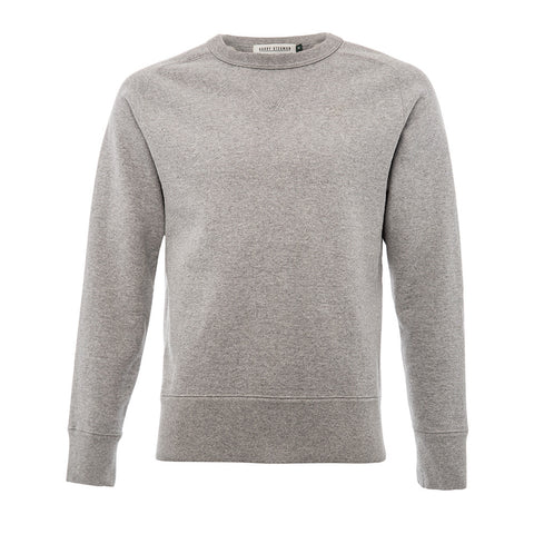 Grey Marl 50s Sweater