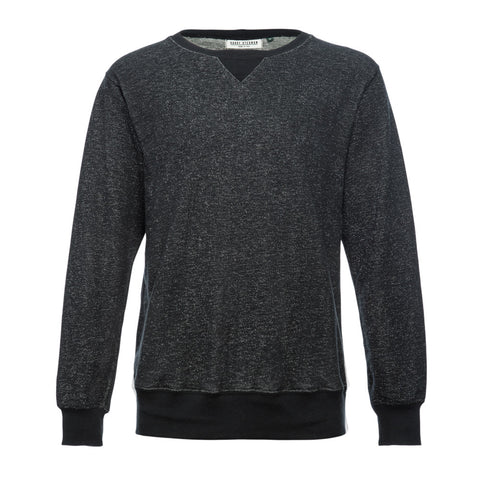 Black Lightweight Sweat