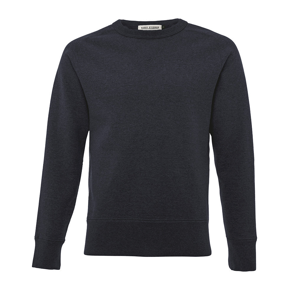 Navy 50s Sweater