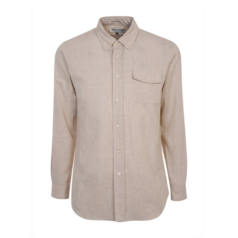 Lightweight Sand Shirt