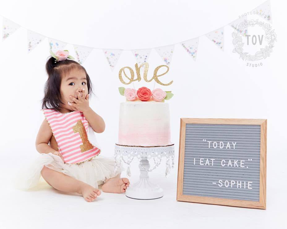 Birthday Package with two backgrounds