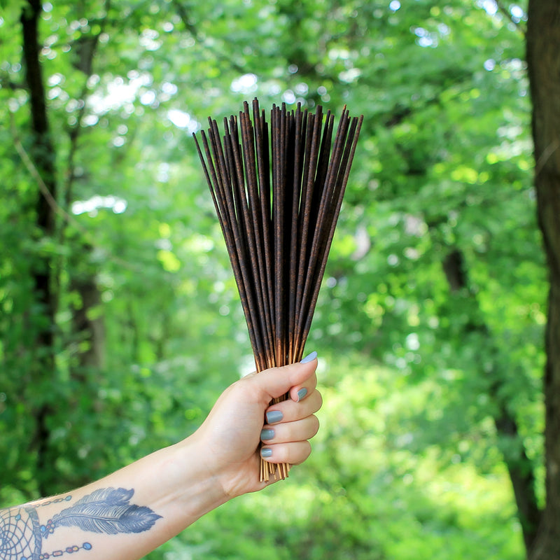 Incense - Outdoor Blend - Citronella