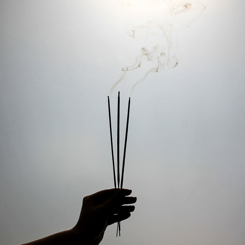 Incense - Eastern Amber