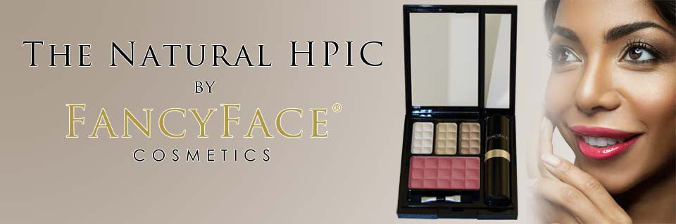 Fancy Face Cosmetics