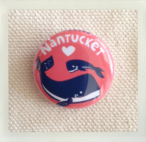 Nantucket Pin