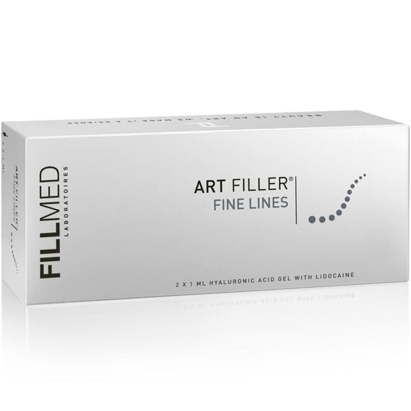Fillmed® Art Filler Fine Lines 2 x 1 ml