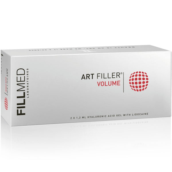 Fillmed® Art Filler Volume 2 x 1.2 ml