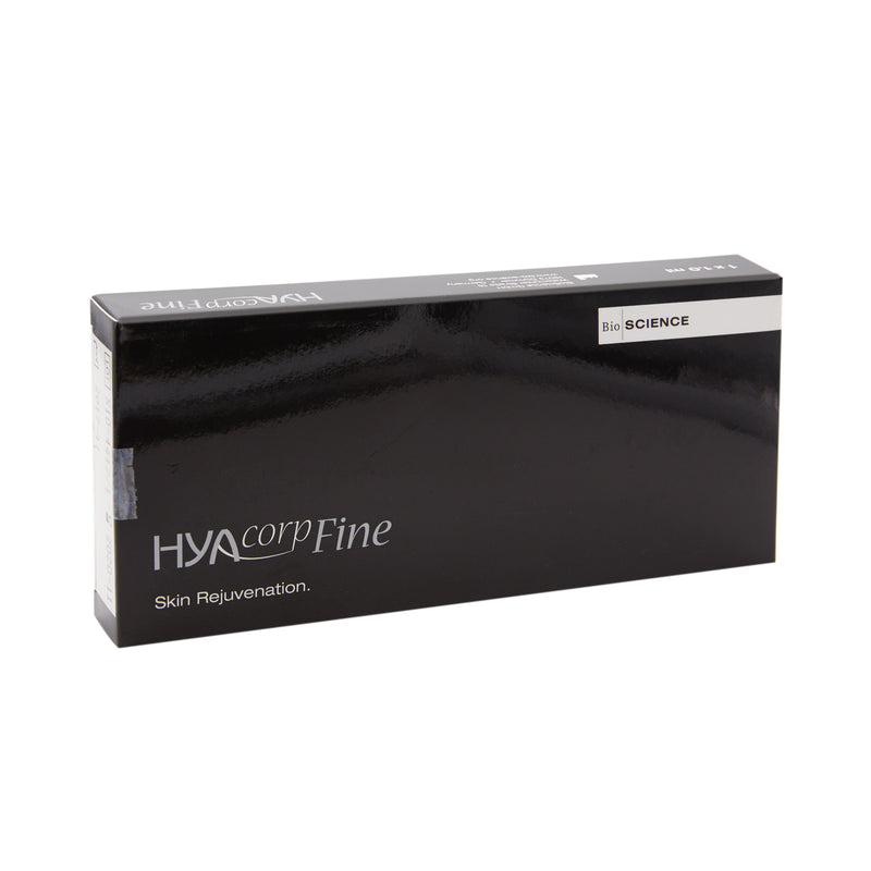 HYAcorp Fine Skin Rejuvenation 1x 1,0 ml