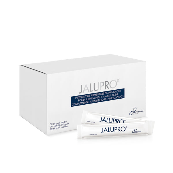 Jalupro Drink I Anti Aging Line Treatment