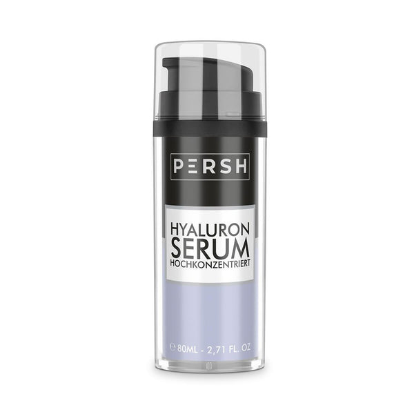 PERSH HYALURON SERUM 80ml