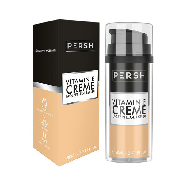 PERSH VITAMIN E TAGESCREME LSF 30 80ml