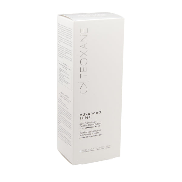 TEOXANE Advanced Filler | Anti-Aging-Creme normale bis Mischhaut
