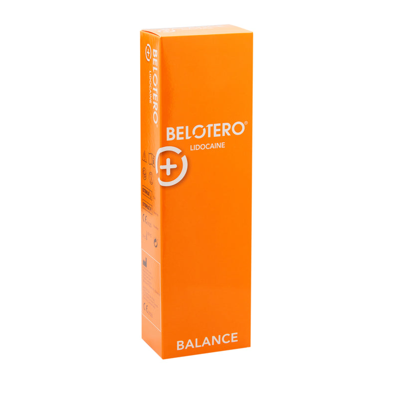 Belotero Balance Lidocaine 1x 1,0 ml