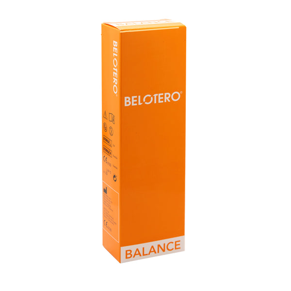 Belotero Balance 1x 1,0 ml - Jolifill.de