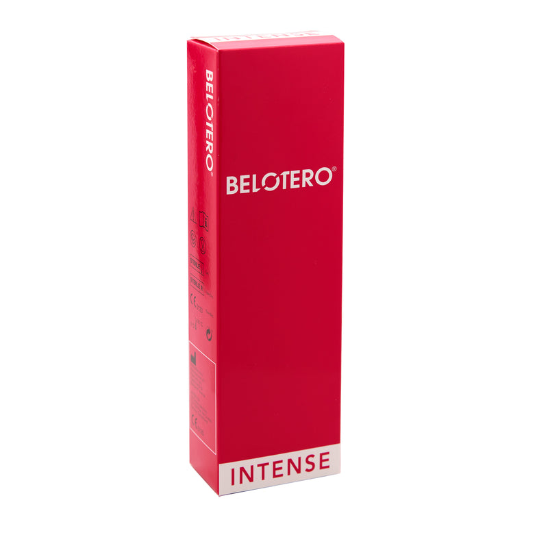 Belotero Intense 1x 1,0 ml - Jolifill.de