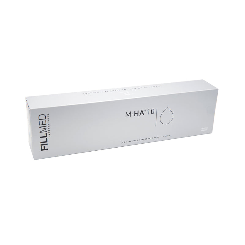 Fillmed M-HA 10 1x 3,0 ml - Jolifill.de