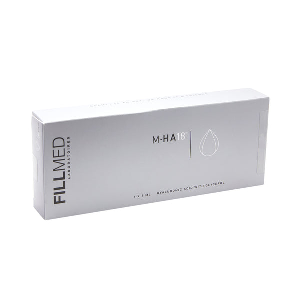 Fillmed M-HA 18 1x 1,0 ml