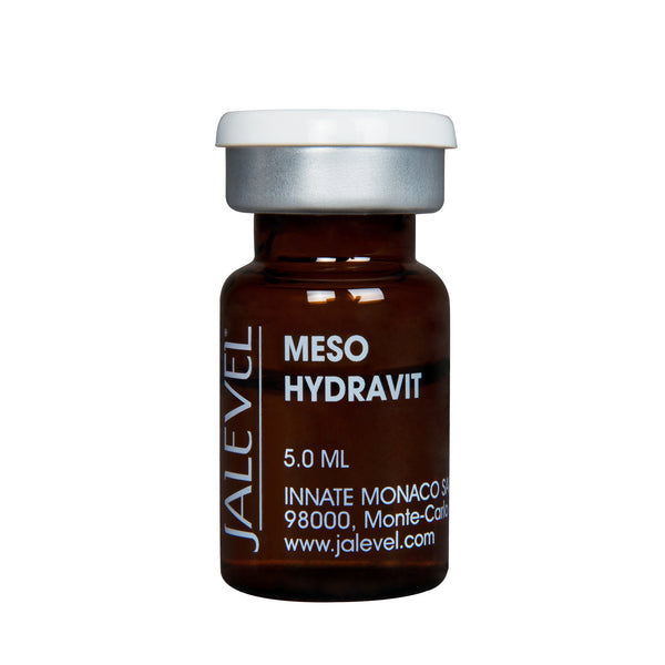 Jalevel Meso Hydravit 10x5ml