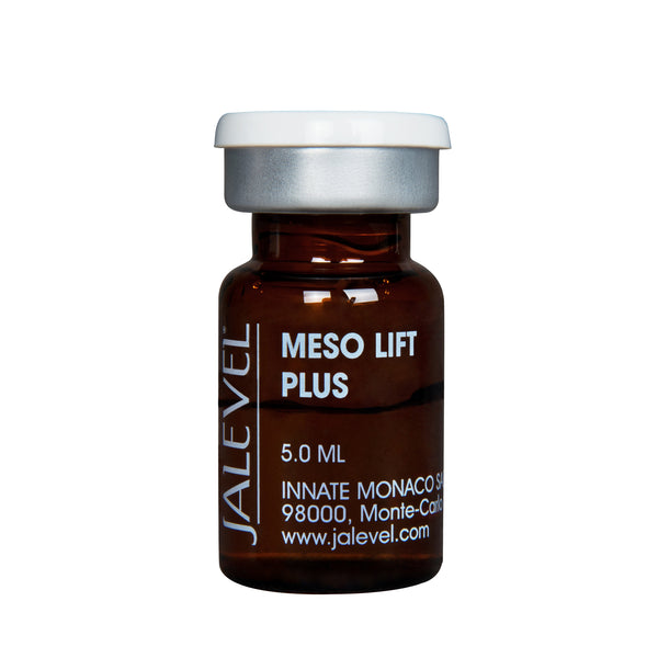 Jalevel Meso Lift Plus 10x5ml