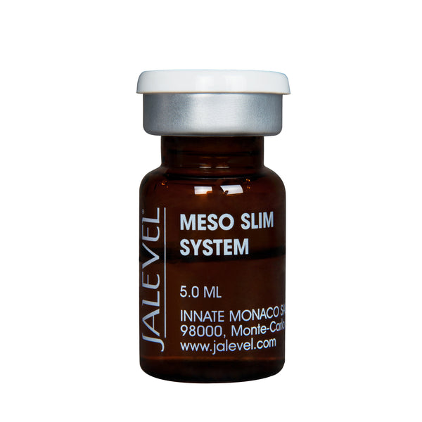 Jalevel Meso Slim System 10x5ml