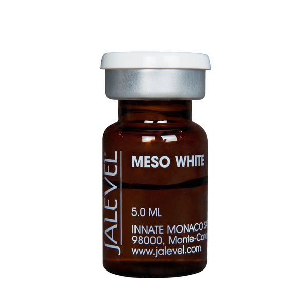Jalevel Meso White 10x5ml