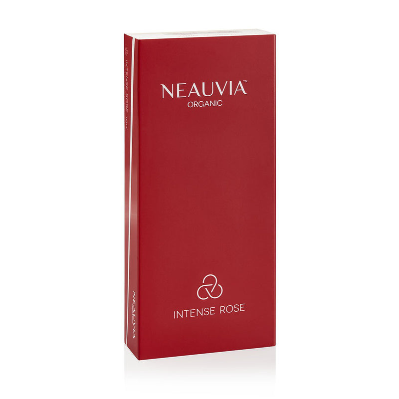 Neauvia Intense Rose 1x 1,0 ml