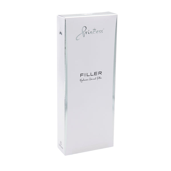 Princess Filler 1x 1,0 ml - Jolifill.de