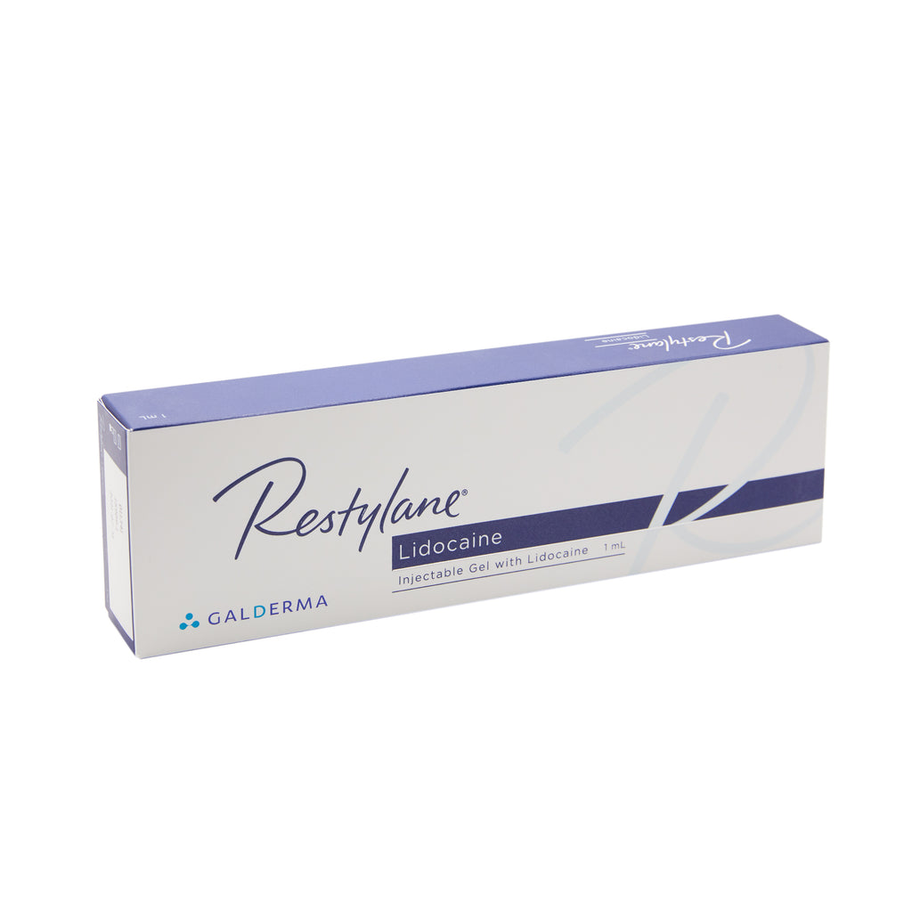 Restylane Lidocaine 1x 1,0 ml