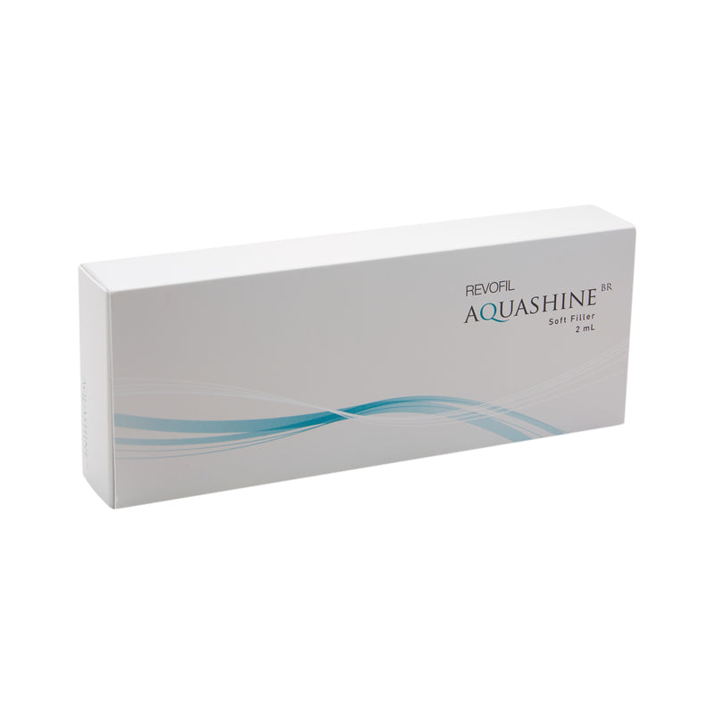 Aquashine BR Soft Filler 1 x 2.0 ml