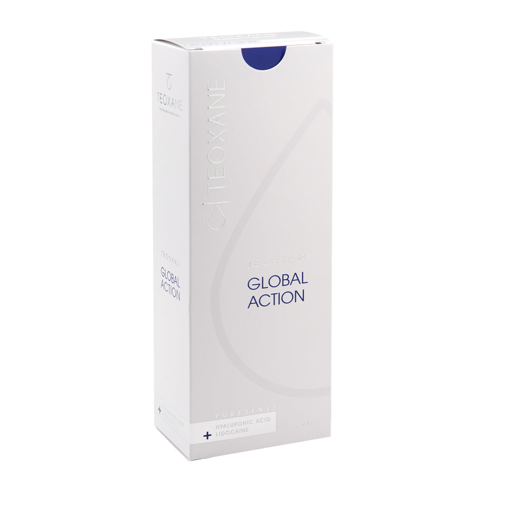 Teosyal Puresense Global Action 2x 1,0 ml