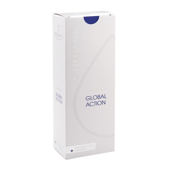 Teosyal Puresense Global Action 2x 1,0 ml - Jolifill.de
