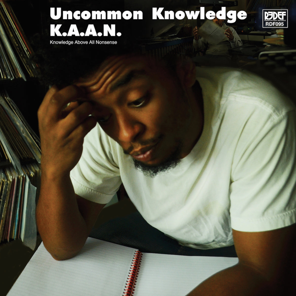 [Image: RDF095-KAAN-UNCOMMON-KNOWLEDGE-COVER-web...9119013700]