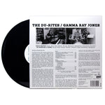 The Du-Rites - Gamma Ray Jones (LP)