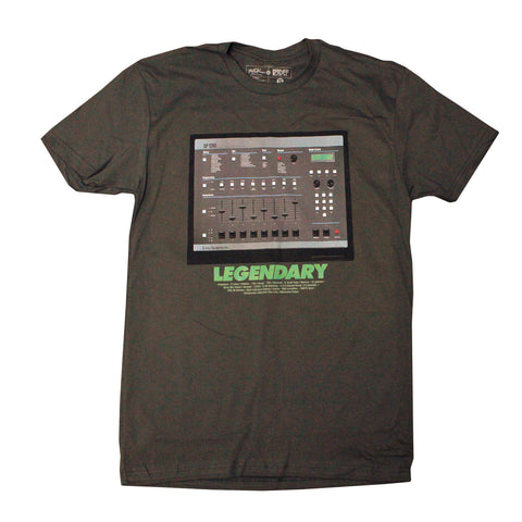 SP1200, Legendary - Joe Buck x Redef (Premium T-Shirt)