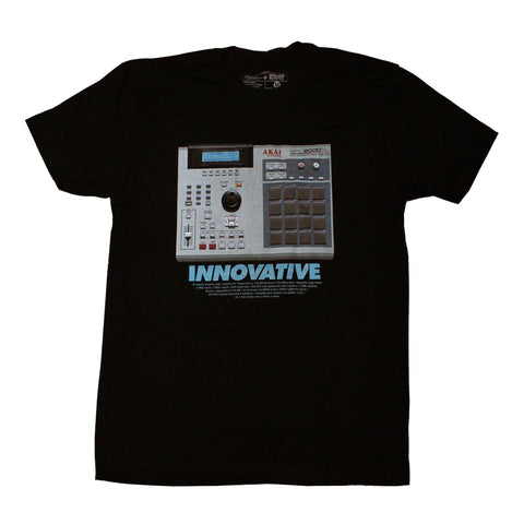 MPC2000XL, Innovative - Joe Buck x Redef (Premium T-Shirt)