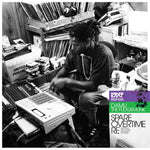 Damu The Fudgemunk - Spare Overtime Re-Inspired (CD)
