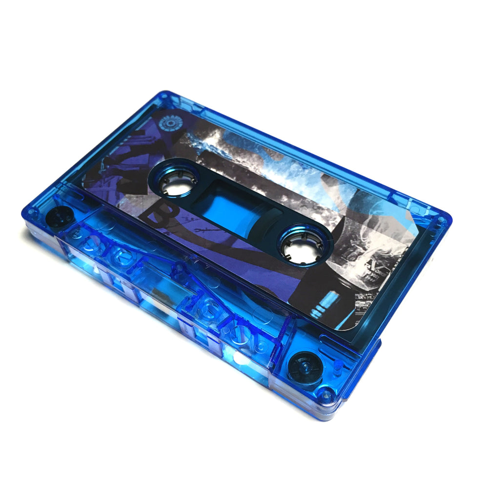 Damu The Fudgemunk - HISS ABYSS: More How It Should Sound (Cassette)