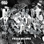 "Damu The Fudgemunk - HISS Fragments - Ltd White Vinyl (45), (7"")"