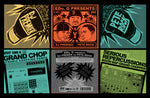 "Edo. G, DJ Premier & Pete Rock - Edo G Presents DJ Premier vs Pete Rock (Boxset - 4x7"")"