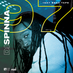 DJ Spinna - 1997 Beat Tape (LP)