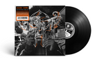 "MF DOOM & Damu The Fudgemunk - Coco Mango, Sliced & Diced (7"" - Black Vinyl)"
