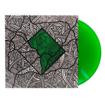 Damu The Fudgemunk - Ears Hear Spears Instrumentals (LP - Green Vinyl)