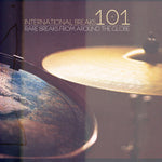 "Various - 101 International Breaks (12"")"