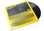"K-Def - Tape Two (12"" LP)"
