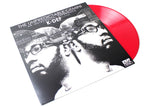 "K-Def - The Unpredictable Gemini - ( Split / 2 Tone Red Color LP - 12"" Vinyl)"